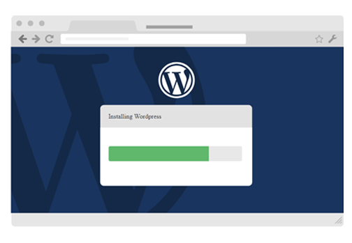 WordPress Hosting - Fast, Dependable, and comes with Great Support